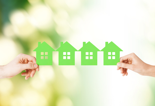Green building equals better environment, smart investment