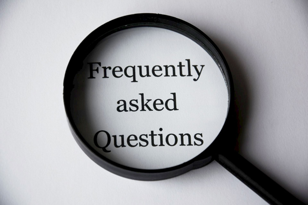 faq, frequently asked questions, hard money loans