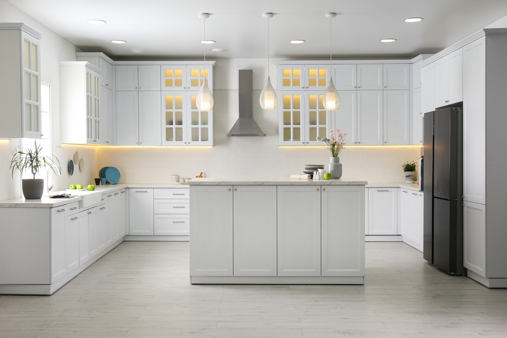 kitchen, remodel, cabinets